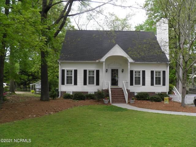 2132 Edinborough Road, Rocky Mount, NC 27803 (MLS #100266972) :: The Tingen Team- Berkshire Hathaway HomeServices Prime Properties