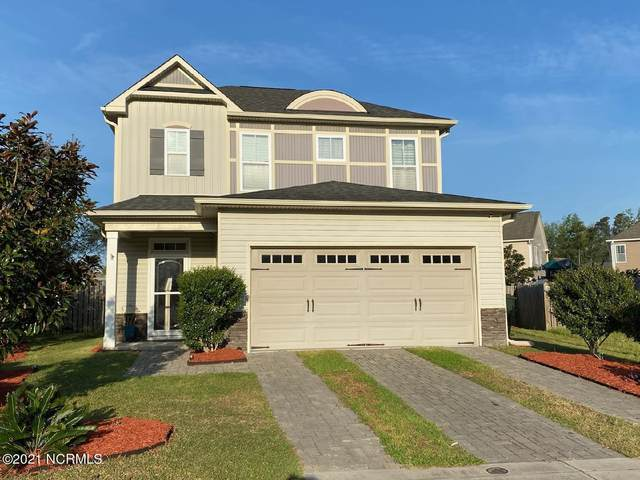 6410 New Hope Place, Wilmington, NC 28409 (MLS #100266977) :: The Tingen Team- Berkshire Hathaway HomeServices Prime Properties