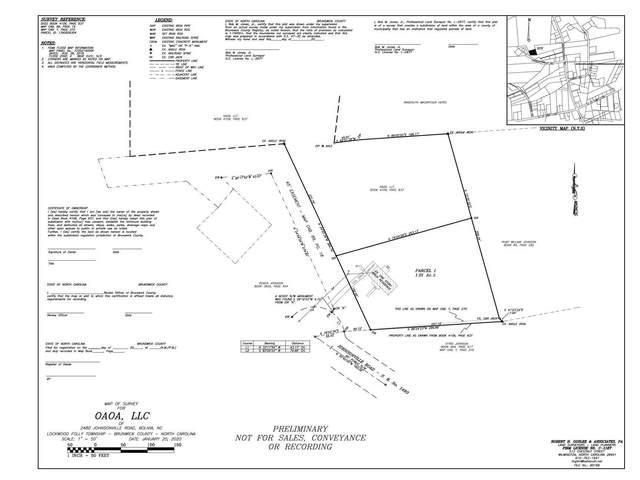 2480-2 Johnsonville Road NE, Bolivia, NC 28422 (MLS #100266982) :: RE/MAX Elite Realty Group