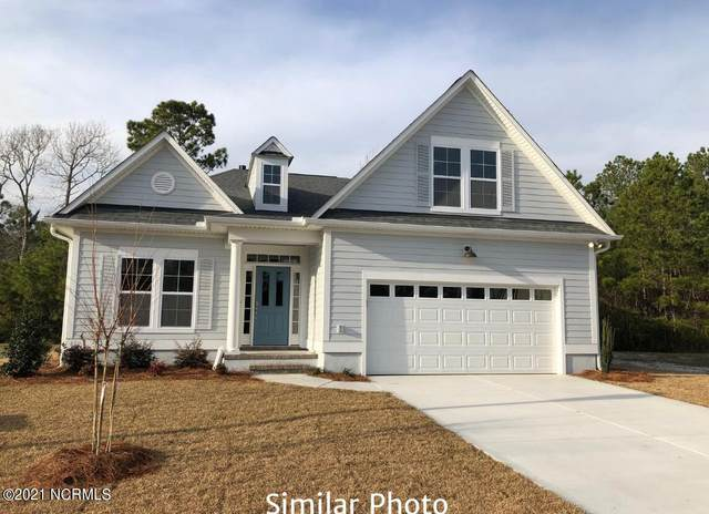 338 Spicer Lake Drive, Holly Ridge, NC 28445 (MLS #100266993) :: RE/MAX Essential