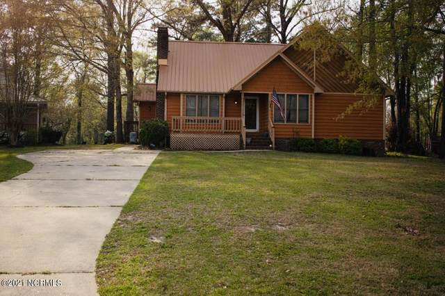406 S Brookside Court, Jacksonville, NC 28540 (MLS #100266998) :: Vance Young and Associates