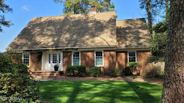 209 Gravely Drive, Rocky Mount, NC 27804 (MLS #100266999) :: The Cheek Team