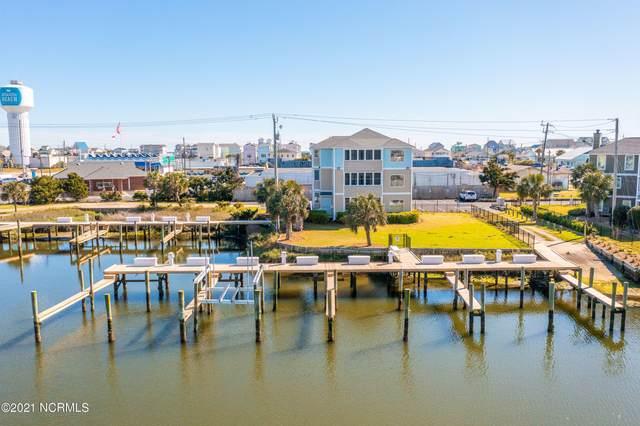 104 N Kinston Avenue B, Atlantic Beach, NC 28512 (MLS #100267002) :: RE/MAX Elite Realty Group