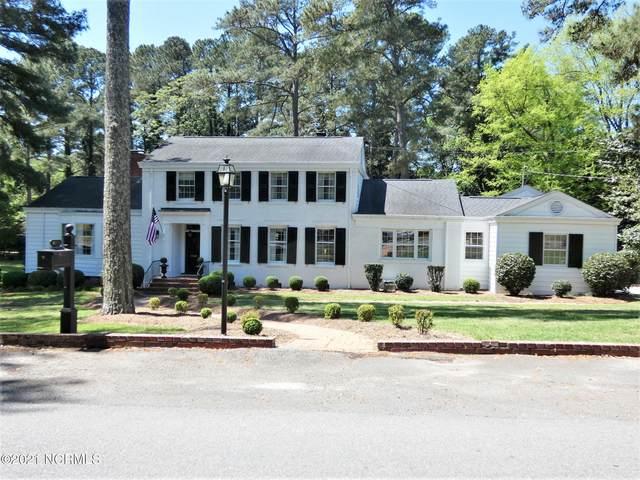 403 Butler Drive, Clinton, NC 28328 (MLS #100267006) :: CENTURY 21 Sweyer & Associates