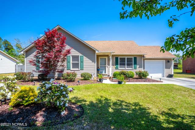 1508 Pointer Lane, Wilmington, NC 28411 (MLS #100267009) :: Stancill Realty Group