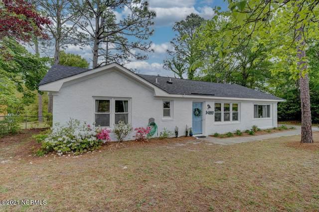1018 Lord Thomas Road, Wilmington, NC 28405 (MLS #100267014) :: RE/MAX Essential