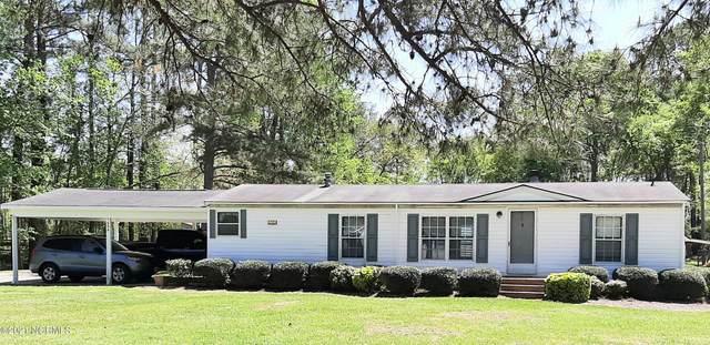 1530 Worthington Road, Greenville, NC 27858 (MLS #100267020) :: RE/MAX Elite Realty Group