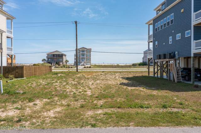 106 Scotch Bonnet Circle, North Topsail Beach, NC 28460 (MLS #100267026) :: The Rising Tide Team