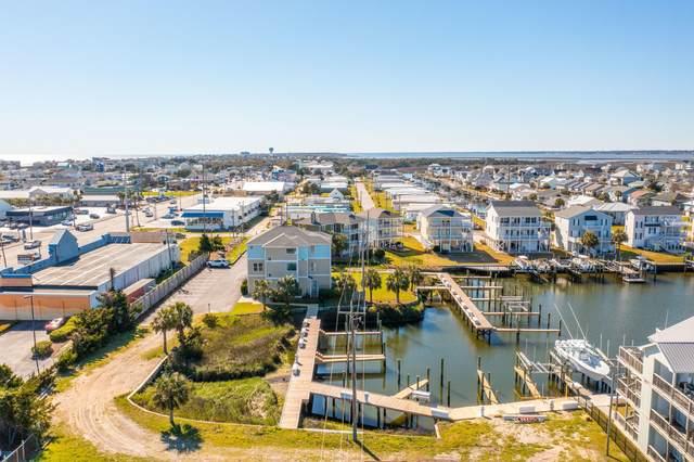 104 N Kinston Avenue #14, Atlantic Beach, NC 28512 (MLS #100267028) :: Berkshire Hathaway HomeServices Prime Properties