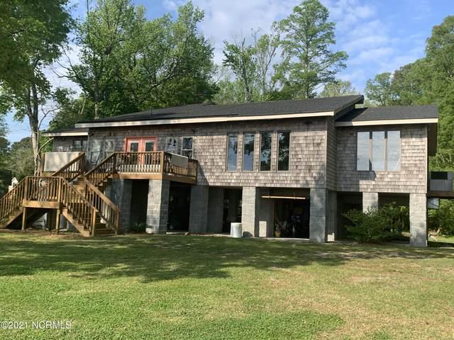 213 Cedar Drive, Blounts Creek, NC 27814 (MLS #100267035) :: The Cheek Team