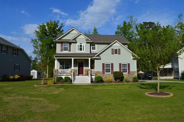 2842 Little Gem Circle, Winterville, NC 28590 (MLS #100267056) :: Berkshire Hathaway HomeServices Prime Properties