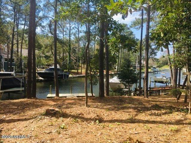 117 White Ash Drive, Pine Knoll Shores, NC 28512 (MLS #100267059) :: David Cummings Real Estate Team