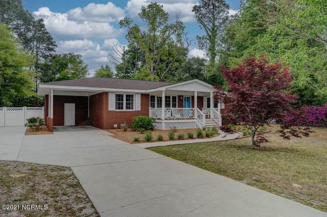 118 Long Leaf Acres Drive, Wilmington, NC 28405 (MLS #100267061) :: RE/MAX Elite Realty Group