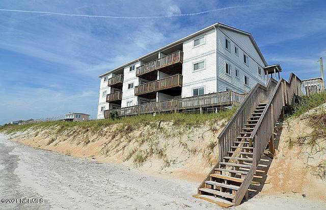927 N Anderson Boulevard 103A, Topsail Beach, NC 28445 (MLS #100267063) :: RE/MAX Essential