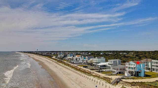 293 Ocean Boulevard E, Holden Beach, NC 28462 (MLS #100267065) :: RE/MAX Elite Realty Group