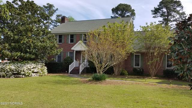 207 Thomas Place, Washington, NC 27889 (MLS #100267070) :: Castro Real Estate Team