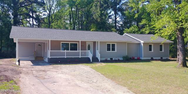 505 W Grantham Road, New Bern, NC 28562 (MLS #100267071) :: RE/MAX Elite Realty Group