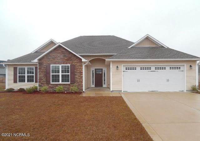 259 Cuddy Court, Sneads Ferry, NC 28460 (MLS #100267073) :: Great Moves Realty