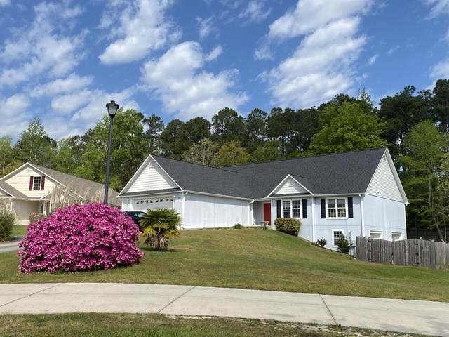 411 Tasha Terrace Court, Swansboro, NC 28584 (MLS #100267074) :: RE/MAX Elite Realty Group