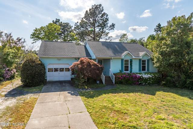 617 Fitzgerald Drive, Wilmington, NC 28405 (MLS #100267076) :: Vance Young and Associates