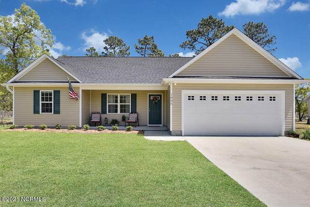 1035 Filmore Street, Southport, NC 28461 (MLS #100267077) :: The Legacy Team