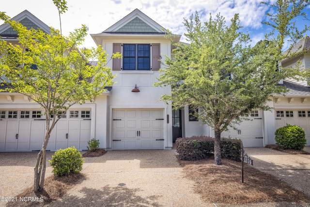 1176 Evangeline Drive, Leland, NC 28451 (MLS #100267081) :: Stancill Realty Group