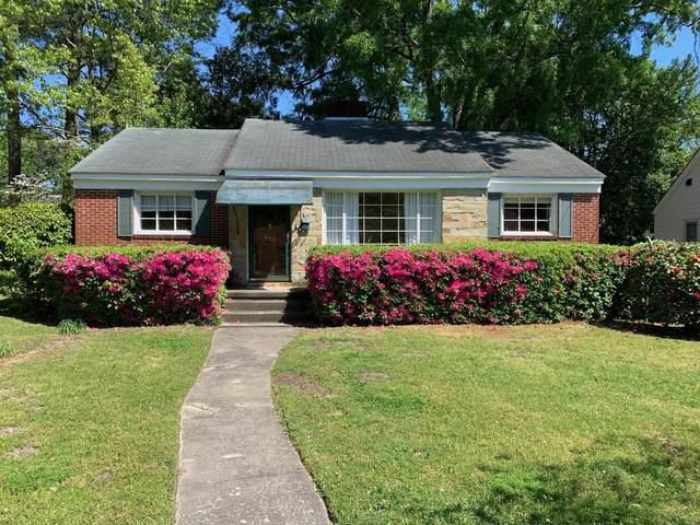 603 S Oak Street, Greenville, NC 27858 (MLS #100267083) :: Berkshire Hathaway HomeServices Prime Properties