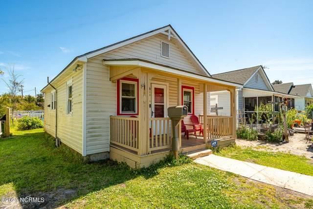 713 Broad Street, Beaufort, NC 28516 (MLS #100267087) :: RE/MAX Elite Realty Group