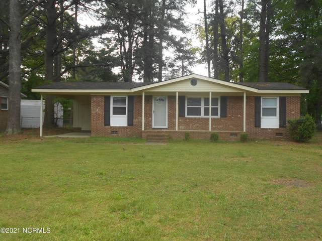 1533 Beverly Road, Rocky Mount, NC 27801 (MLS #100267096) :: Berkshire Hathaway HomeServices Prime Properties