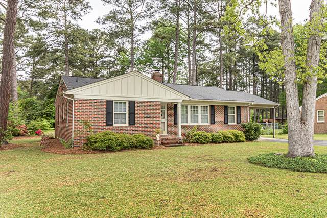 2712 Amherst Road, Rocky Mount, NC 27804 (MLS #100267098) :: Great Moves Realty