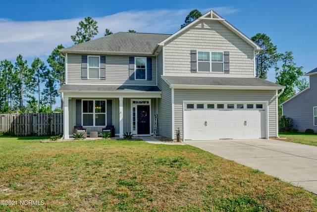 315 Albemarle Road, Wilmington, NC 28405 (MLS #100267100) :: RE/MAX Elite Realty Group