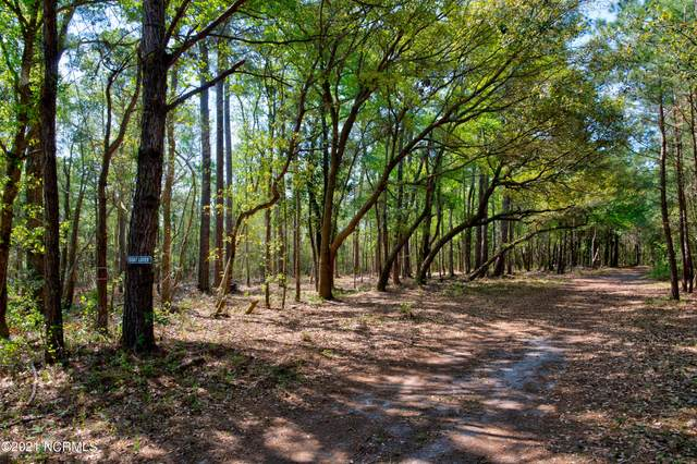 17 White Sand Drive, Hampstead, NC 28443 (MLS #100267101) :: David Cummings Real Estate Team