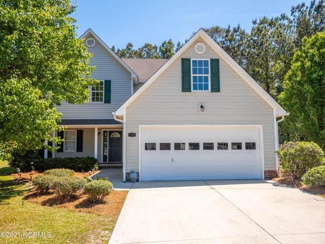 710 Commons Drive N, Jacksonville, NC 28546 (MLS #100267102) :: RE/MAX Elite Realty Group