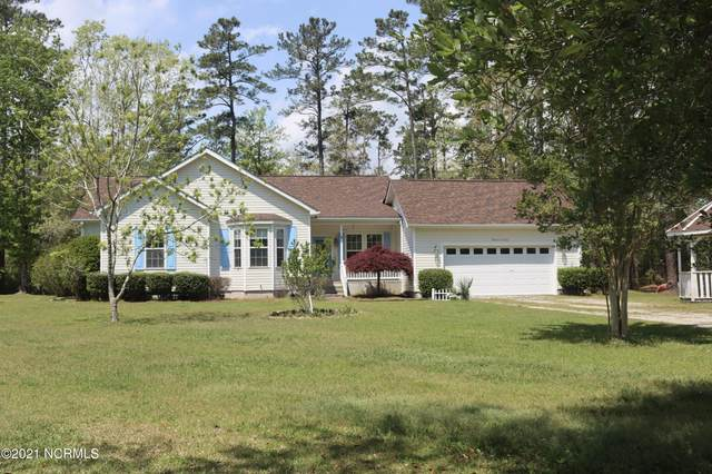 13 Slip #1 Lori Lane, Oriental, NC 28571 (MLS #100267123) :: The Oceanaire Realty