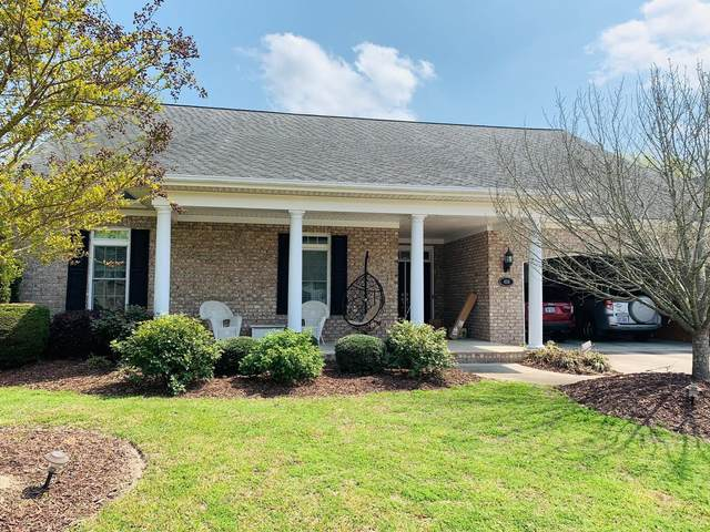 409 Raintree Drive, Greenville, NC 27834 (MLS #100267136) :: Great Moves Realty