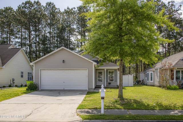 4643 Rainmaker Drive, New Bern, NC 28562 (MLS #100267158) :: Great Moves Realty