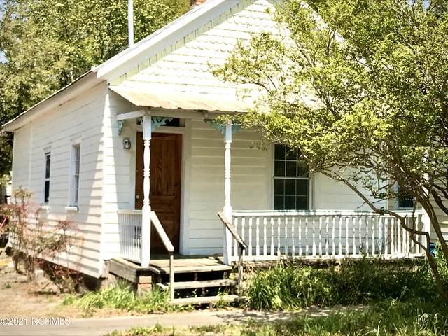 805 Walnut Street, Wilmington, NC 28401 (MLS #100267161) :: The Cheek Team