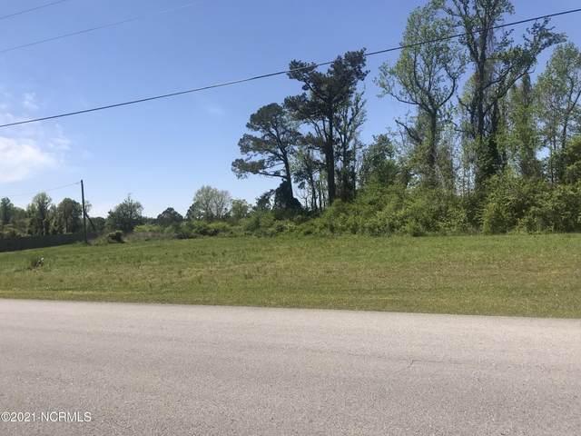 Lot 127 Hawk Point Road, Jacksonville, NC 28540 (MLS #100267167) :: The Cheek Team