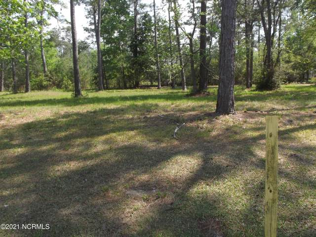 000 Bay Hill Court, Shallotte, NC 28470 (MLS #100267168) :: RE/MAX Essential