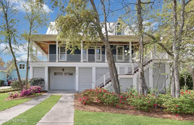 770 Skipjack Circle, Southport, NC 28461 (MLS #100267172) :: The Oceanaire Realty