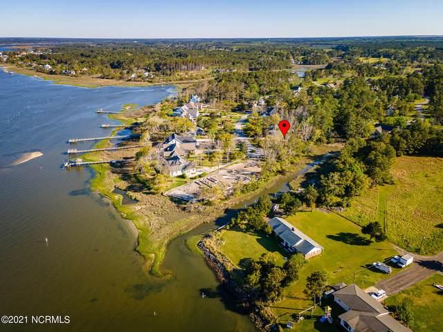 329 Winding Woods Way, Beaufort, NC 28516 (#100267201) :: Rachel Kendall Team