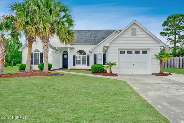 4225 Brinkman Drive, Wilmington, NC 28405 (MLS #100267207) :: The Cheek Team