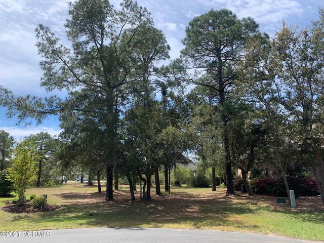 2951 Moorings Way SE, Southport, NC 28461 (MLS #100267210) :: The Oceanaire Realty