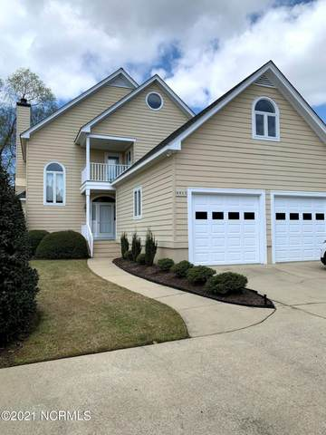 4815 Milliken Close, Wilson, NC 27896 (MLS #100267220) :: Donna & Team New Bern