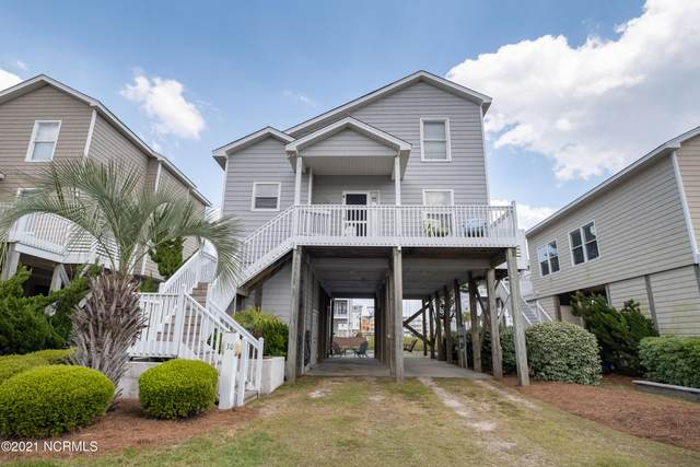 30 Atlantic Way, Ocean Isle Beach, NC 28469 (MLS #100267221) :: David Cummings Real Estate Team