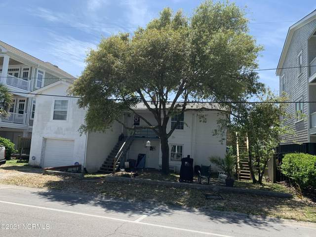 4 Shearwater Street, Wrightsville Beach, NC 28480 (MLS #100267235) :: The Cheek Team