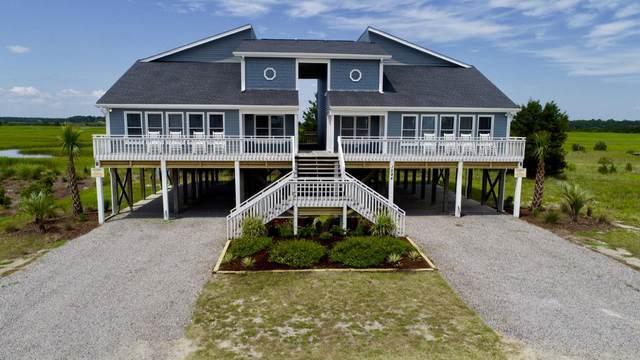1294 Ocean Boulevard W, Holden Beach, NC 28462 (MLS #100267243) :: David Cummings Real Estate Team