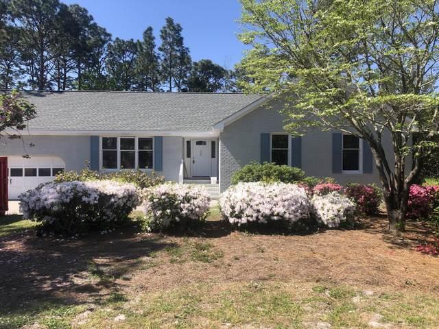 3318 Hampshire Drive, Wilmington, NC 28409 (MLS #100267245) :: Barefoot-Chandler & Associates LLC