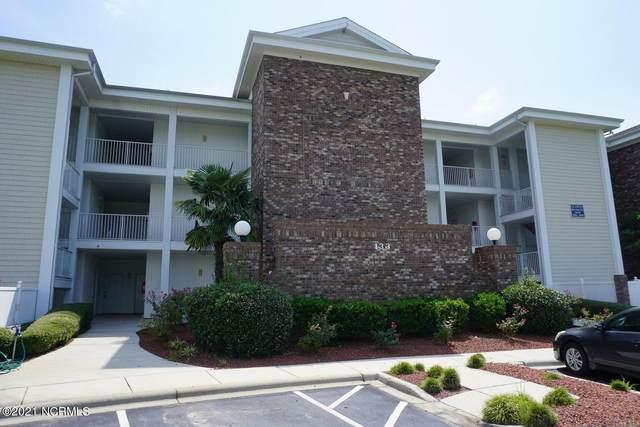 133 Avian Drive #3403, Sunset Beach, NC 28468 (MLS #100267252) :: Carolina Elite Properties LHR