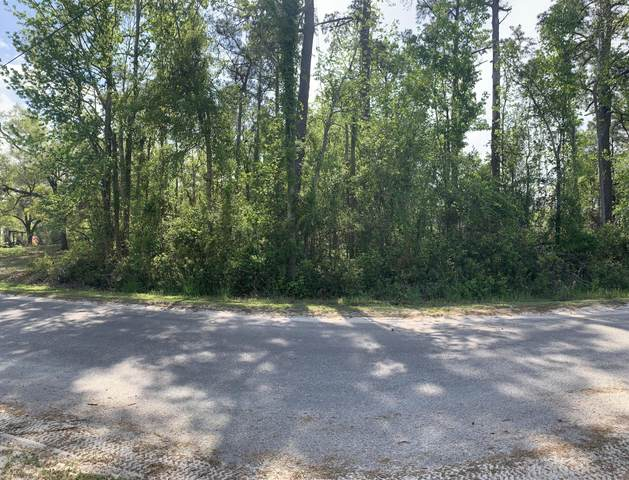 Lot 20 Beckys Creek, Hampstead, NC 28443 (MLS #100267258) :: The Oceanaire Realty
